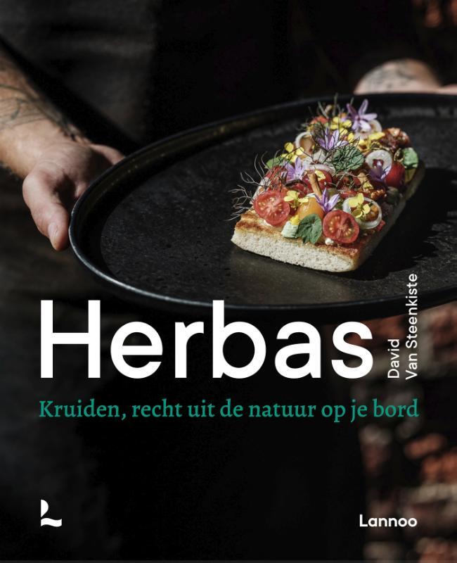 David Van Steenkiste,Herbas