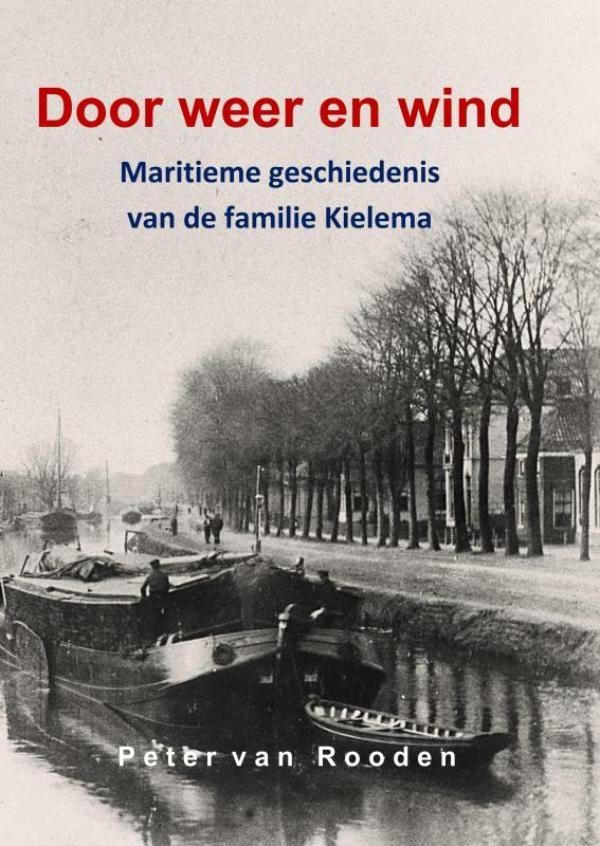 Peter Van Rooden,Door Weer en Wind
