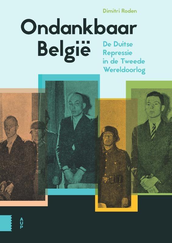 Dimitri Roden,Ondankbaar België