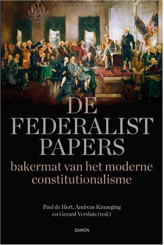 ,De Federalist Papers