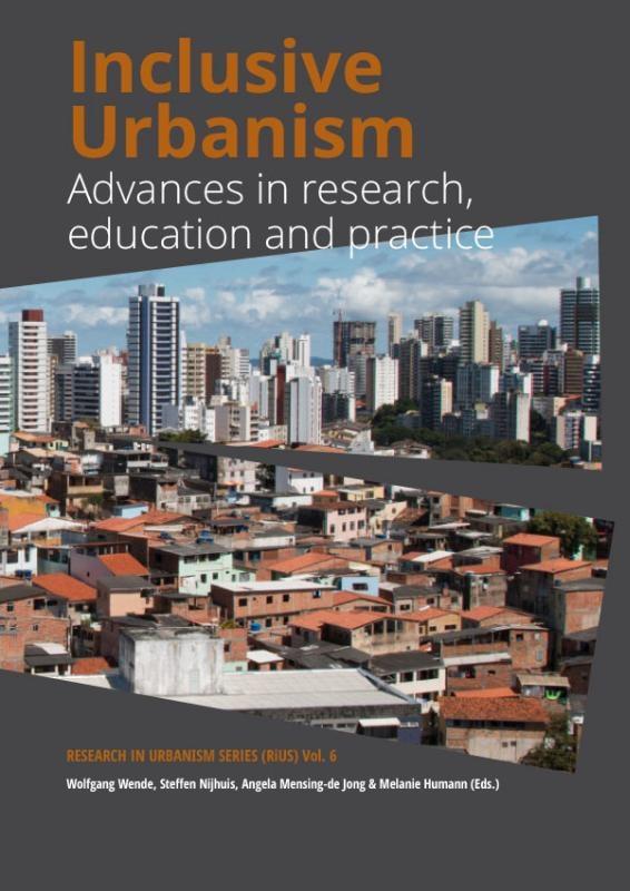 ,Inclusive Urbanism