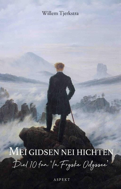 Willem Tjerkstra,Mei gidsen nei hichten