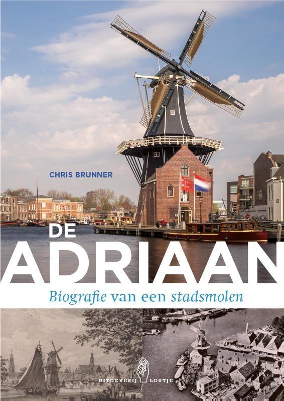 Chris Brunner,De Adriaan