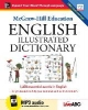 Liveabc,McGraw-Hill Education English Illustrated Dictionary