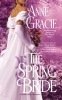 Gracie, Anne,The Spring Bride