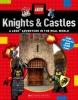 Scholastic,Knights & Castles (Lego Nonfiction)