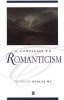 Wu, Duncan,Companion to Romanticism