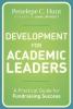 Hunt, Penny,Development for Academic Leaders