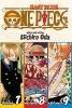Oda, Eiichiro,One Piece 3