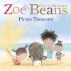 Inkpen, Chloe,Zoe and Beans: Pirate Treasure!