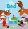 Bijsterbosch, Anita,My Bed