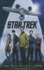 Johnson Mike & S.  Molnar,Star Trek