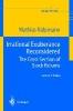 Külpmann, Mathias,Irrational Exuberance Reconsidered