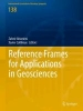 ,Reference Frames for Applications in Geosciences