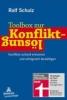 Schulz, Rolf,Toolbox zur Konfliktlösung