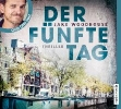 Woodhouse, Jake,Der fünfte Tag