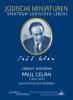 Wolfram, Gernot,Paul Celan