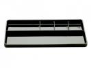 ,Pennenbak Han 5-Vaks Zwart