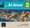 ,Al dente 2 - A2 -Libro digitale (USB)