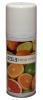 ,Luchtverfrisser Euro aerosol fresh citrus 12st