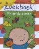 Liesbet  Slegers,Zoekboek Rik en de zomer