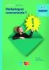 Inge  Berg, Henk  Tijssen,Rendement Basisboek Marketing & Communicatie 1