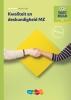 ,Kwaliteit en deskundigheid MZ niveau 3/4 Werkboek herzien