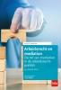 Eva  Knipschild, Thijs  Ridder,Arbeidsrecht en mediation