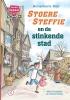 Annemarie  Bon,Stoere Steffie en de stinkende stad