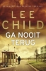 Lee  Child,Ga nooit terug (POD)