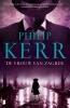 Philip  Kerr,De vrouw van Zagreb