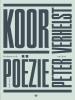 <b>Peter  Verhelst</b>,Koor