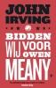 John  Irving,Bidden wij voor Owen Meany