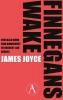 James  Joyce,Finnegans Wake