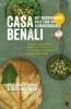 <b>Abdelkader  Benali, Saïda  Nadi-Benali</b>,Casa Benali