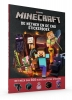 ,<b>Minecraft Stickerboek: de Nether & de End</b>