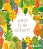 Barroux,Waar is de Olifant?