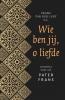 <b>Frans van der Lugt</b>,Wie ben jij, o liefde