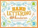 ,<b>Handlettering voor kinderen</b>