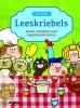 ,Leeskriebels Korte verhalen voor beginnende lezers  (AVI Start)