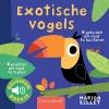 <b>Marion  Billet</b>,Exotische vogels (geluidenboekje)
