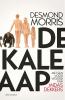 <b>Desmond  Morris</b>,De kale aap