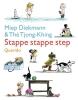 Miep  Diekmann,Stappe stappe step