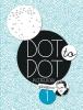 ,Dot to dot puzzelboek - deel 1
