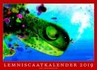 ,Lemniscaatkalender 2019 set van 5 exemplaren