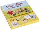 ,<b>Schanulleke schrijfkaarten</b>