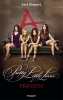 <b>Sara  Shepard</b>,Pretty little liars Perfectie 3