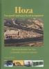 Frans ten Horn,Hoza Over de geschiedenis van Hoza in Zaandam, Hoorn en Scheemda