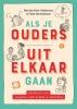 <b>Mariska  Klein Velderman, Fieke  Pannebakker</b>,Als je ouders uit elkaar gaan