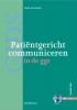 <b>Remke van Staveren</b>,Pati?ntgericht communiceren in de ggz